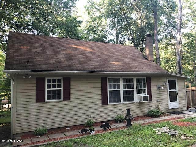 114 Boundary Rd, Tafton, PA 18464 (MLS #20-2529) :: McAteer & Will Estates | Keller Williams Real Estate