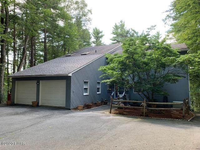 110 Dunleer Ct, Dingmans Ferry, PA 18328 (MLS #20-2936) :: McAteer & Will Estates | Keller Williams Real Estate