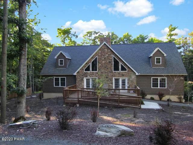 108 Soose Way, Tafton, PA 18464 (MLS #20-3918) :: McAteer & Will Estates | Keller Williams Real Estate