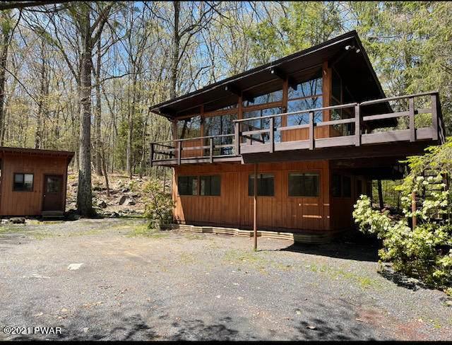 112 Corral Ln, Lords Valley, PA 18428 (MLS #21-1456) :: McAteer & Will Estates   Keller Williams Real Estate