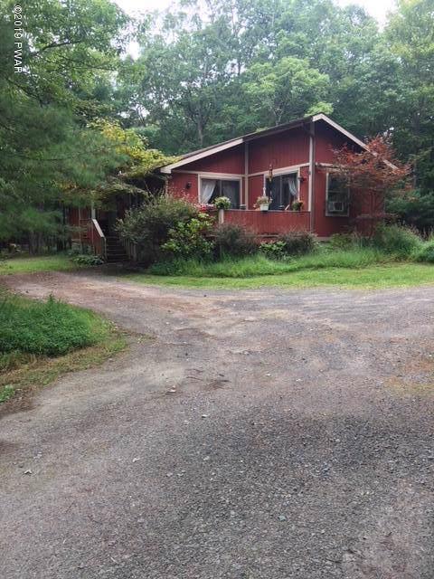 Confidential, Shohola, PA 18458 (MLS #19-4206) :: McAteer & Will Estates | Keller Williams Real Estate