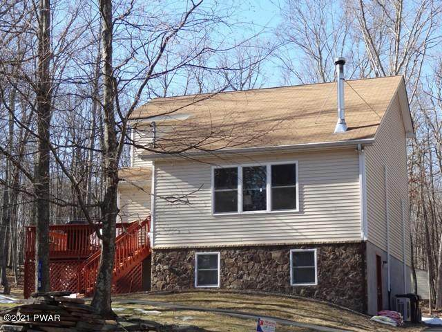 117 Forest Ridge Dr, Hawley, PA 18428 (MLS #21-690) :: McAteer & Will Estates | Keller Williams Real Estate
