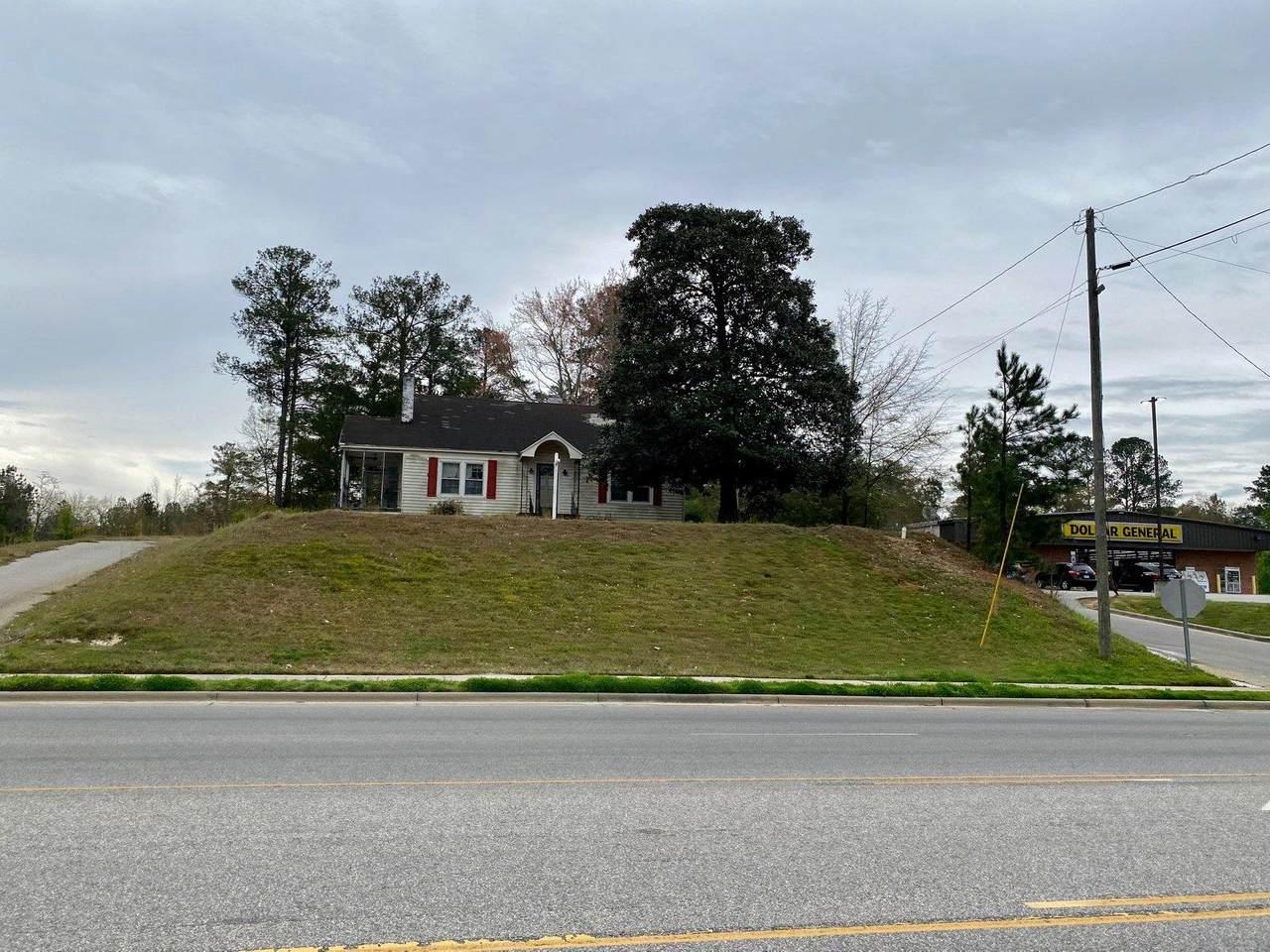 2108 Fayetteville Rd - Photo 1