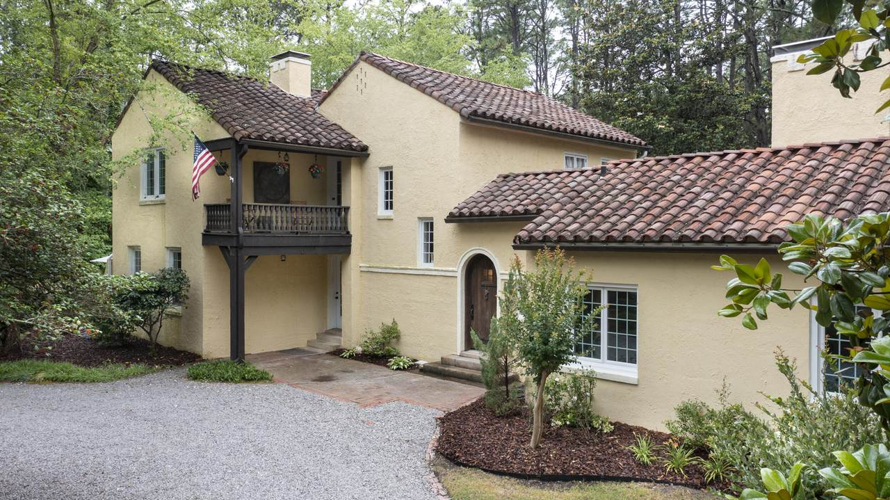 290 Becky Branch Road - Photo 1