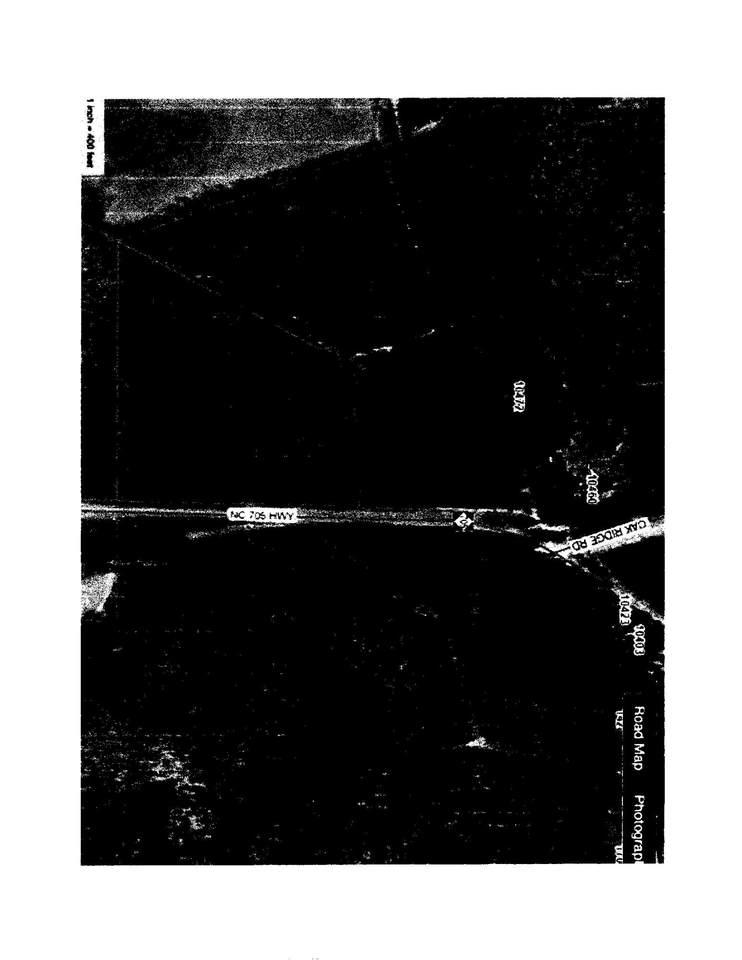 0000 Nc Hwy 705 - Photo 1