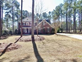 16060 Beetree Lane, Wagram, NC 28396 (MLS #180519) :: Pinnock Real Estate & Relocation Services, Inc.