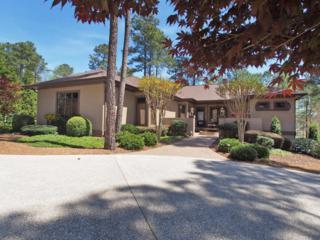 85 Abbottsford Drive, Pinehurst, NC 28374 (MLS #181521) :: Pinnock Real Estate & Relocation Services, Inc.