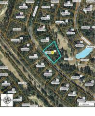 38 Pinewild Drive, Pinehurst, NC 28374 (MLS #181714) :: Pinnock Real Estate & Relocation Services, Inc.