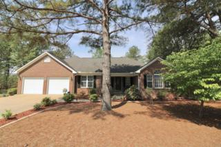800 Thrush Drive, Vass, NC 28394 (MLS #181745) :: Pinnock Real Estate & Relocation Services, Inc.