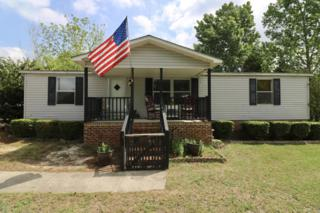 353 Wright Road, Vass, NC 28394 (MLS #181780) :: Pinnock Real Estate & Relocation Services, Inc.