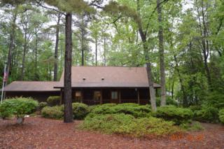 980 Nightingale Place, Vass, NC 28394 (MLS #181840) :: Pinnock Real Estate & Relocation Services, Inc.
