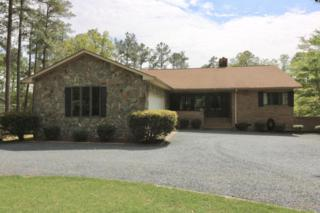 750 Mimosa Drive, Vass, NC 28394 (MLS #181876) :: Pinnock Real Estate & Relocation Services, Inc.