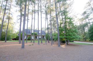 37 Pinewild Drive, Pinehurst, NC 28374 (MLS #181911) :: Pinnock Real Estate & Relocation Services, Inc.