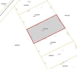 Lot 3 Rowe Avenue, Aberdeen, NC 28315 (MLS #182083) :: Pinnock Real Estate & Relocation Services, Inc.