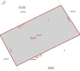 Lot 2 Rowe Avenue, Aberdeen, NC 28315 (MLS #182084) :: Pinnock Real Estate & Relocation Services, Inc.
