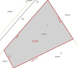 Lot 1 Rowe Avenue, Aberdeen, NC 28315 (MLS #182086) :: Pinnock Real Estate & Relocation Services, Inc.