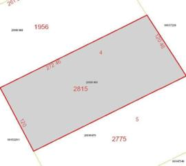 Lot 4 Rowe Avenue, Aberdeen, NC 28315 (MLS #182087) :: Pinnock Real Estate & Relocation Services, Inc.