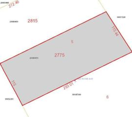 Lot 5 Rowe Avenue, Aberdeen, NC 28315 (MLS #182088) :: Pinnock Real Estate & Relocation Services, Inc.