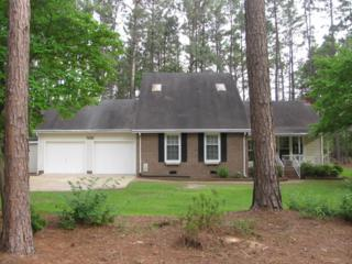 605 Sun Road, Aberdeen, NC 28315 (MLS #182100) :: Pinnock Real Estate & Relocation Services, Inc.