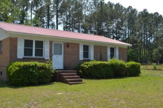 356 Heflin Road, Aberdeen, NC 28315 (MLS #182125) :: Pinnock Real Estate & Relocation Services, Inc.