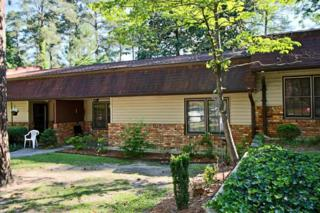 570 S May St #3, Southern Pines, NC 28387 (MLS #182132) :: Pinnock Real Estate & Relocation Services, Inc.