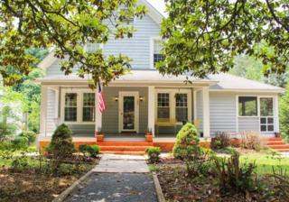 560 N Ashe Street, Southern Pines, NC 28387 (MLS #182155) :: Pinnock Real Estate & Relocation Services, Inc.