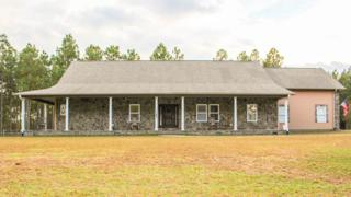 22 Eagle Drive, Jackson Springs, NC 27281 (MLS #182163) :: Pinnock Real Estate & Relocation Services, Inc.