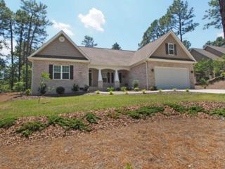125 Sugar Pine Drive, Pinehurst, NC 28374 (MLS #182169) :: Pinnock Real Estate & Relocation Services, Inc.
