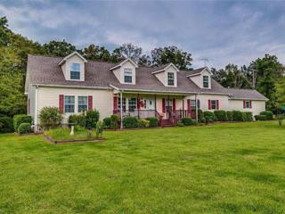 6679 Jimmy Cox Road, Bennett, NC 27208 (MLS #182173) :: Pinnock Real Estate & Relocation Services, Inc.