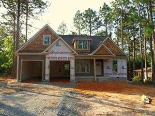 243 Juniper Creek Boulevard, Pinehurst, NC 28374 (MLS #182184) :: Pinnock Real Estate & Relocation Services, Inc.