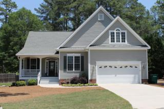 8 Palm Lane, Pinehurst, NC 28374 (MLS #182193) :: Pinnock Real Estate & Relocation Services, Inc.