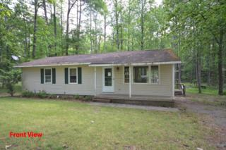 131 Dogwood Avenue, Vass, NC 28394 (MLS #182204) :: Pinnock Real Estate & Relocation Services, Inc.