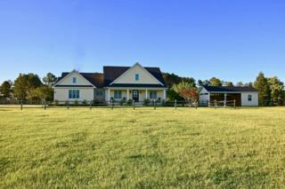 401 Youngs Road, Vass, NC 28394 (MLS #181622) :: Pinnock Real Estate & Relocation Services, Inc.