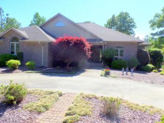 64 Kilbride, Pinehurst, NC 28374 (MLS #181826) :: Pinnock Real Estate & Relocation Services, Inc.