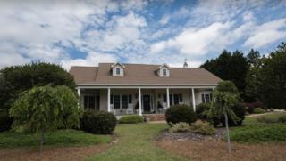 10 Hialeah Place, Pinehurst, NC 28374 (MLS #182183) :: Pinnock Real Estate & Relocation Services, Inc.