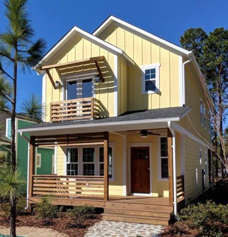 110 Jefferson Street, Southern Pines, NC 28387 (MLS #182045) :: Weichert, Realtors - Town & Country