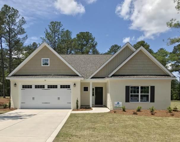312 Pine Laurel Drive, Carthage, NC 28327 (MLS #198299) :: Pinnock Real Estate & Relocation Services, Inc.