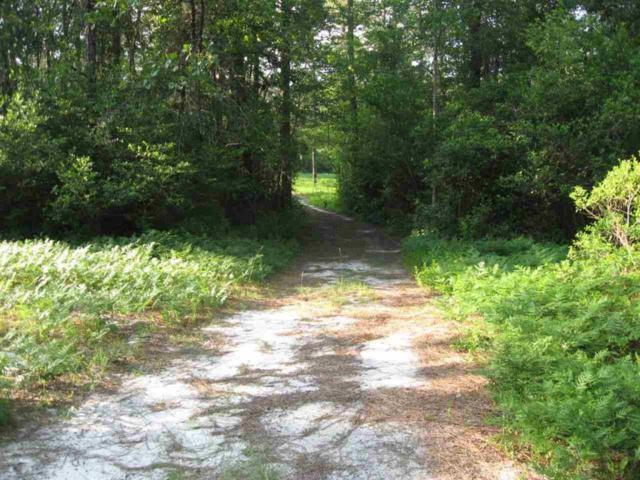Lot 6 Fox Box Road, Southern Pines, NC 28387 (MLS #172863) :: Weichert, Realtors - Town & Country