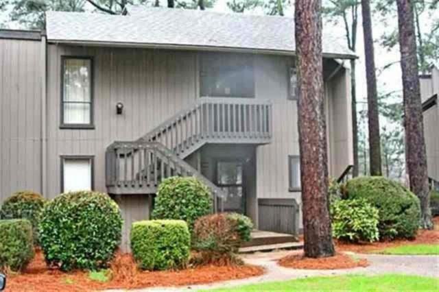 10 Pine Tree Road #203, Pinehurst, NC 28374 (MLS #176829) :: Weichert, Realtors - Town & Country