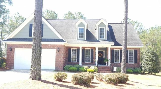 60 Rolling Pines Drive, Spring Lake, NC 28390 (MLS #177060) :: Weichert, Realtors - Town & Country
