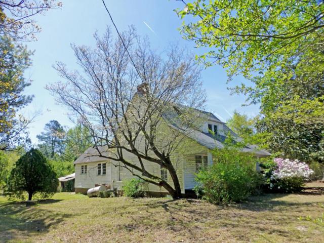 496 Montrose, Raeford, NC 28376 (MLS #178819) :: Weichert, Realtors - Town & Country