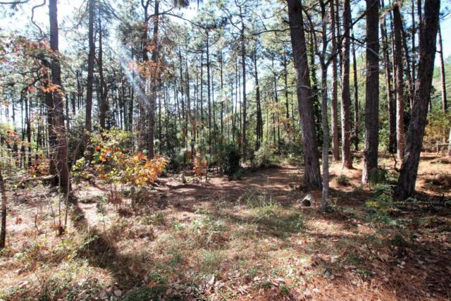 Tbd Arbutus Road, Southern Pines, NC 28387 (MLS #178984) :: Weichert, Realtors - Town & Country