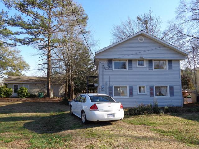 112 Curran Point Dr., Norwood, NC 28128 (MLS #180097) :: Weichert, Realtors - Town & Country