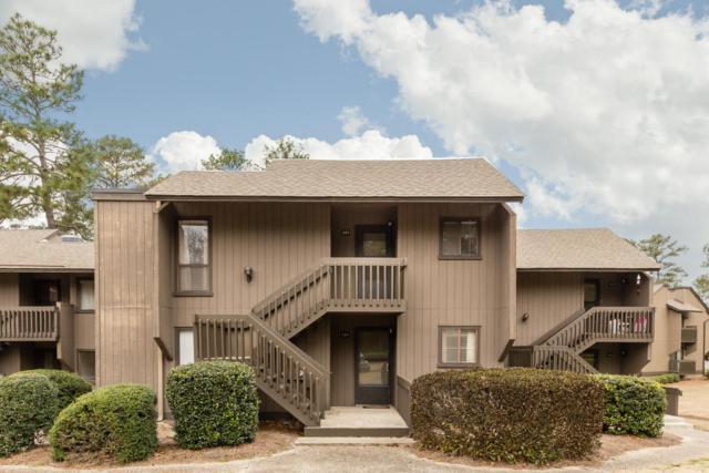 10 Pine Tree Road #224, Pinehurst, NC 28374 (MLS #180215) :: Weichert, Realtors - Town & Country