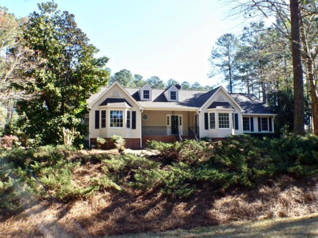 30261 Deercroft Drive, Wagram, NC 28396 (MLS #180377) :: Pinnock Real Estate & Relocation Services, Inc.