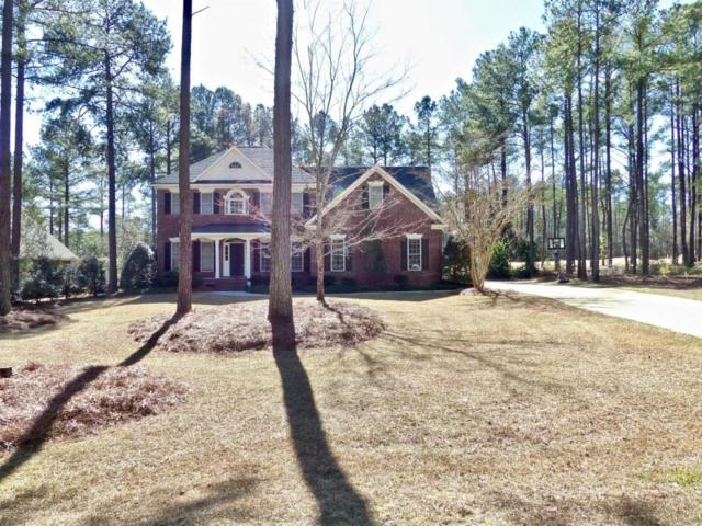 16060 Beetree Lane, Wagram, NC 28396 (MLS #180519) :: Pinnock Real Estate & Relocation Services, Inc.