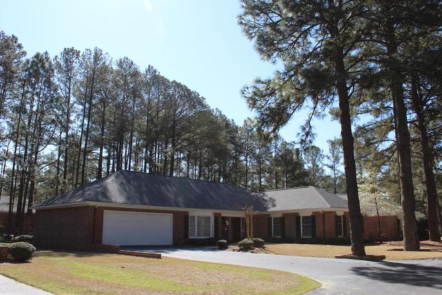 58 Manigault Place, Southern Pines, NC 28387 (MLS #180939) :: Weichert, Realtors - Town & Country