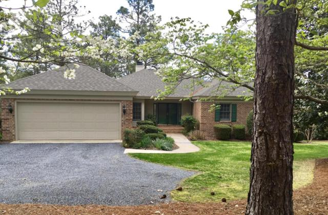44 Highland View, Southern Pines, NC 28387 (MLS #181334) :: Weichert, Realtors - Town & Country