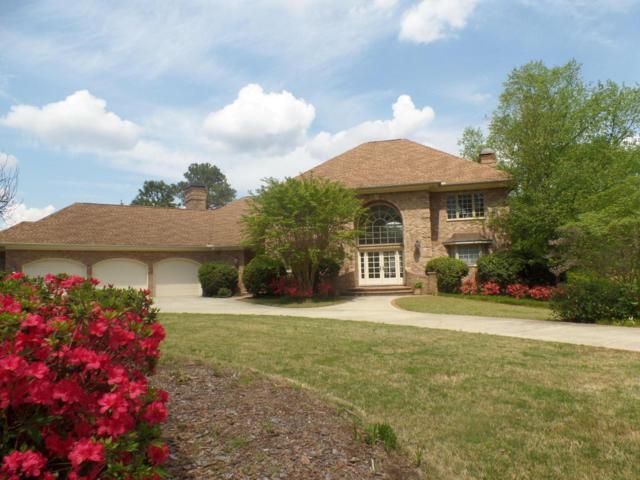 20 Royal Dublin Drive, Pinehurst, NC 28374 (MLS #181467) :: Pinnock Real Estate & Relocation Services, Inc.
