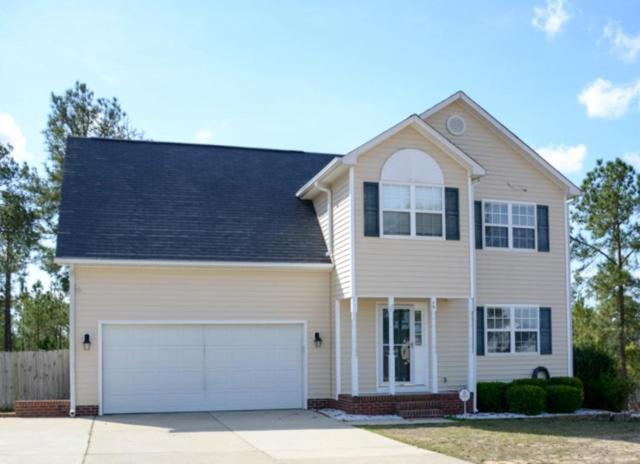 46 Downing Court, Lillington, NC 27546 (MLS #181563) :: Pinnock Real Estate & Relocation Services, Inc.